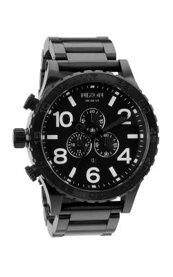 Nixon The 51-30 Chrono Watch A083-001