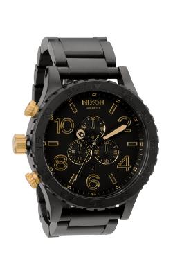 Nixon The 51-30 Chrono Watch A083-1041