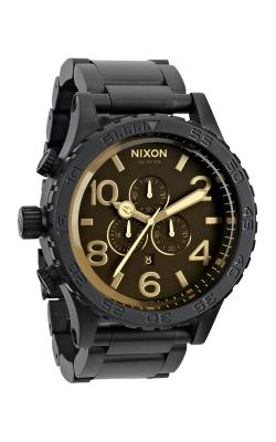 Nixon The 51-30 Chrono Watch A083-1354