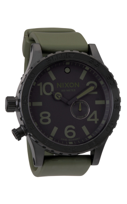 Nixon The 51-30 PU Watch A058-1042