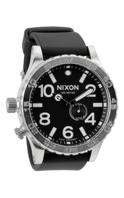 Nixon The 51-30 PU Watch A058-000