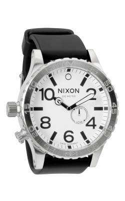 Nixon The 51-30 PU Watch A058-100