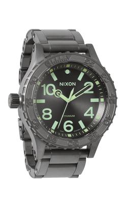 Nixon The 51-30 TI Watch A351-1418