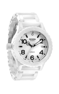 Nixon The Ceramic 42-20 Watch A148-126