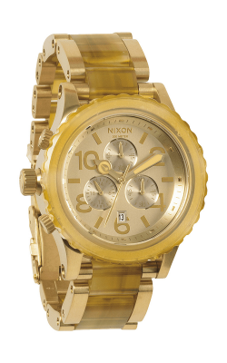 Nixon The 42-20 Chrono Watch A037-1423