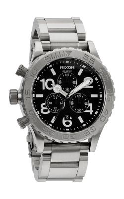 Nixon The 42-20 Chrono Watch A037-000