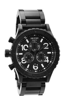 Nixon The 42-20 Chrono Watch A037-001