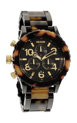 Nixon The 42-20 Chrono Watch A037-679