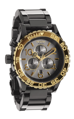 Nixon The 42-20 Chrono Watch A037-1228