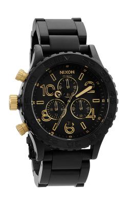 Nixon The 42-20 Chrono Watch A037-1041