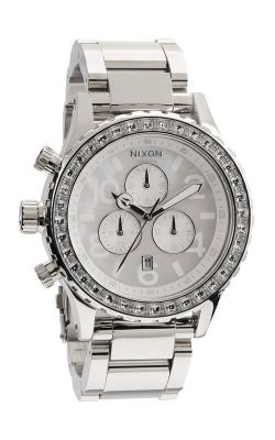 Nixon The 42-20 Chrono Watch A037-710