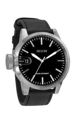 Nixon The Chronicle Watch A127-000