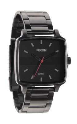 Nixon The Cruiser