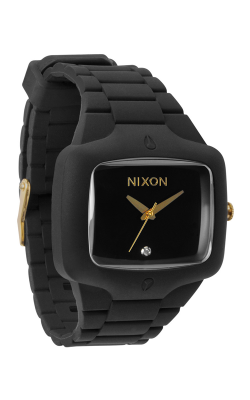 Nixon The Rubber Player Watch A139-1041