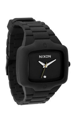 Nixon The Rubber Player Watch A139-000