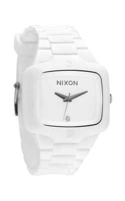 Nixon The Rubber Player Watch A139-100