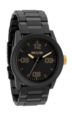 Nixon The Private SS
