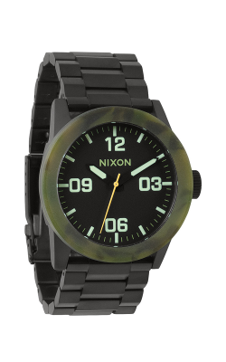 Nixon The Private SS Watch A276-1428
