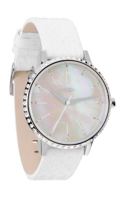 Nixon The Kensington Leather Watch A108-483