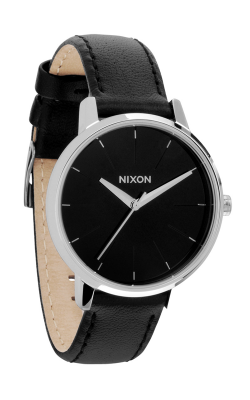Nixon The Kensington Leather Watch A108-000