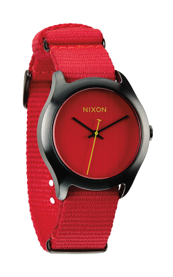 Nixon The Mod