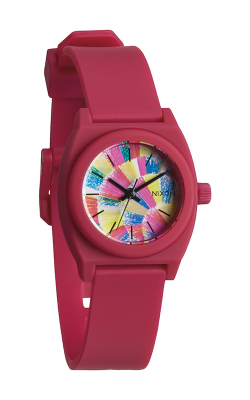 Nixon Nixon for Kate Spade Saturday Small Time Teller P