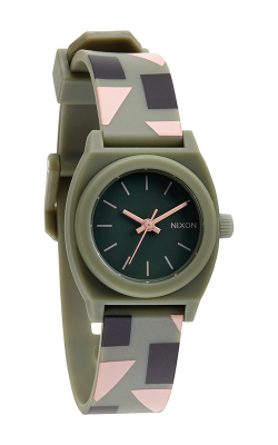 Nixon for Kate Spade Saturday Small Time Teller P's image