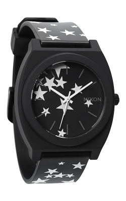 Nixon Nixon for Kate Spade Saturday Time Teller P