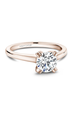 Noam Carver Modern Engagement Ring B002-02RA product image