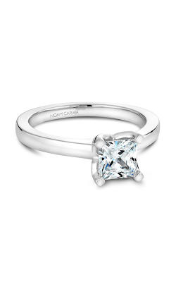 Noam Carver Classic Engagement Ring B038-02A product image