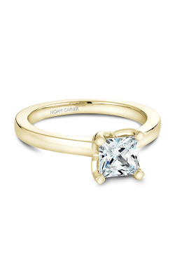 Noam Carver Classic Engagement Ring B038-02YA product image