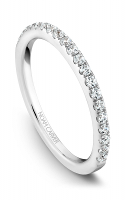Noam Carver Wedding Bands B011-01B product image