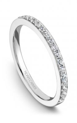 Noam Carver Wedding Bands B018-02B product image