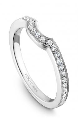Noam Carver Wedding Bands B026-02B product image