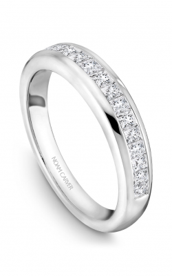 Noam Carver Wedding Band B031-01B product image