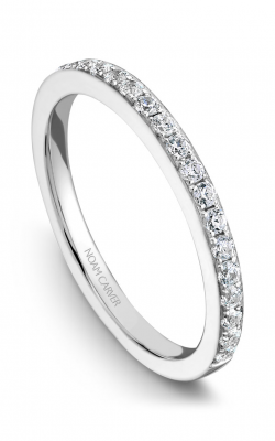 Noam Carver Wedding Bands B036-01B product image