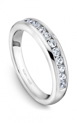 Noam Carver Wedding Bands B037-02B product image
