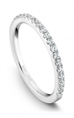 Noam Carver Wedding Bands B038-01B product image