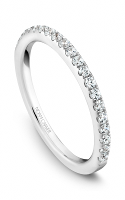 Noam Carver Wedding Band B038-03B product image