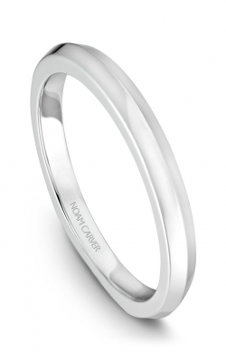 Noam Carver Wedding Bands B041-01B product image