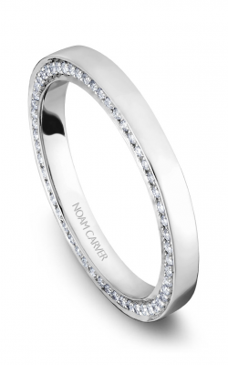 Noam Carver Wedding Bands B042-03B product image