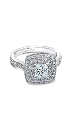 Noam Carver Modern Engagement Ring B182-01A product image