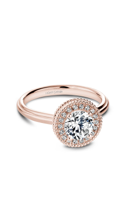 Noam Carver Modern Engagement Ring R021-01RA product image