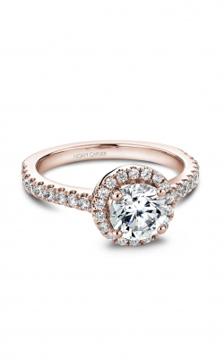 Noam Carver Modern Engagement Ring B029-01RA product image