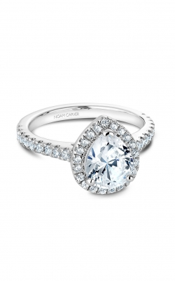 Noam Carver Fancy Engagement ring B029-04A product image