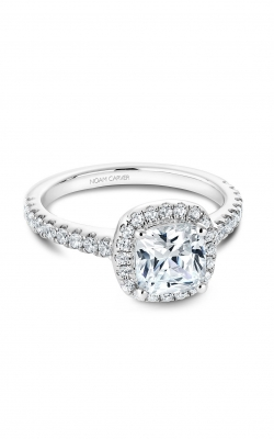 Noam Carver Modern Engagement ring B029-05A product image