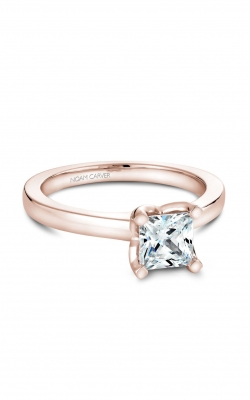 Noam Carver Classic Engagement Ring B038-02RA product image