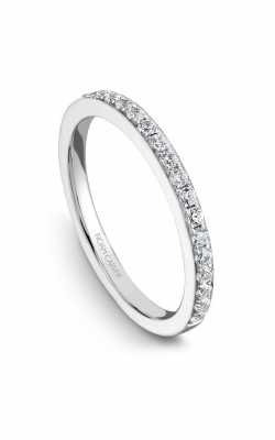 Noam Carver Wedding Bands B041-02B product image