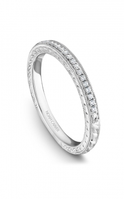 Noam Carver Wedding Bands B051-01B product image