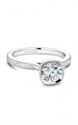 Noam Carver Classic Engagement Ring B140-13EA product image